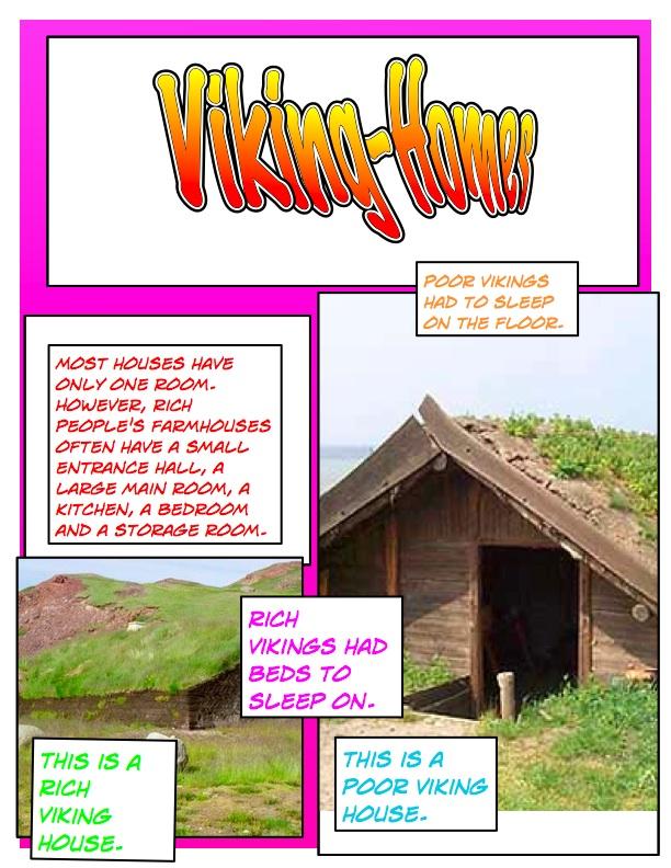 viking homes blogs at kings road primary school