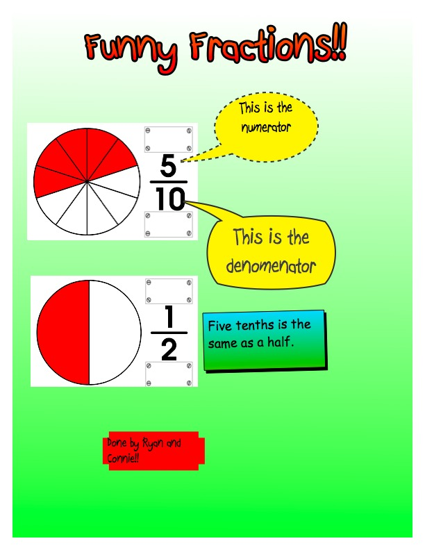 Related Pictures the improper fractions worksheet 3 answers on 2nd ...