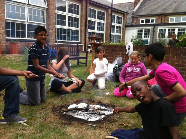 Chelmsford Activity Week Blogs At Kings Road Primary School